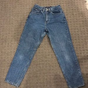 Gap high waisted Jeans